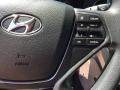 Hyundai Sonata SE Shale Gray Metallic photo #17