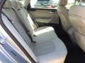 Hyundai Sonata SE Shale Gray Metallic photo #23