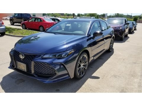 Parisian Night Pearl 2019 Toyota Avalon XSE