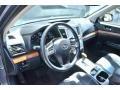 Subaru Outback 2.5i Limited Carbide Gray Metallic photo #10