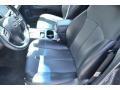 Subaru Outback 2.5i Limited Carbide Gray Metallic photo #11