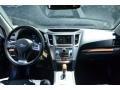 Subaru Outback 2.5i Limited Carbide Gray Metallic photo #13