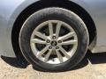 Hyundai Sonata SE Shale Gray Metallic photo #28
