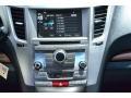 Subaru Outback 2.5i Limited Carbide Gray Metallic photo #16