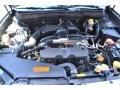 Subaru Outback 2.5i Limited Carbide Gray Metallic photo #28