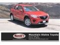 Mazda CX-5 Sport AWD Soul Red Metallic photo #1
