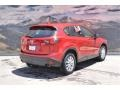 Mazda CX-5 Sport AWD Soul Red Metallic photo #3