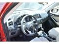 Mazda CX-5 Sport AWD Soul Red Metallic photo #10