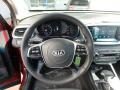 Kia Sorento LX AWD Passion Red photo #17