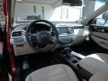 Kia Sorento LX AWD Passion Red photo #13