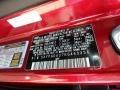 Kia Sorento LX AWD Passion Red photo #15
