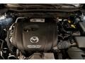 Mazda CX-5 Grand Touring AWD Blue Reflex Mica photo #17