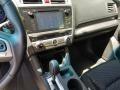 Subaru Outback 2.5i Premium Ice Silver Metallic photo #4