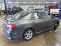 Toyota Corolla S Magnetic Gray Metallic photo #13