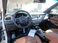 Kia Sorento SX Limited AWD Snow White Pearl photo #12