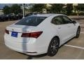 Acura TLX 2.4 Bellanova White Pearl photo #6