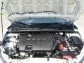 Toyota Corolla S Super White photo #25