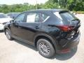 Mazda CX-5 Sport AWD Jet Black Mica photo #7