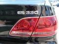 Lexus ES 330 Black Diamond photo #32