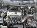 Honda Accord LX-P Sedan Crystal Black Pearl photo #29