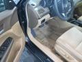 Honda Accord LX-P Sedan Crystal Black Pearl photo #30
