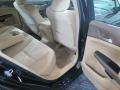 Honda Accord LX-P Sedan Crystal Black Pearl photo #32