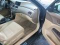 Honda Accord LX-P Sedan Crystal Black Pearl photo #33
