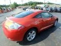 Mitsubishi Eclipse GS Coupe Sunset Pearlescent photo #10