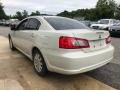 Mitsubishi Galant ES Dover White Pearl photo #4