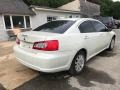 Mitsubishi Galant ES Dover White Pearl photo #8