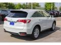Acura RDX  White Diamond Pearl photo #6