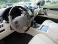 Lexus GX 460 Starfire Pearl photo #2