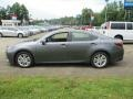 Lexus ES 350 Nebula Gray Pearl photo #7