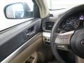 Subaru Legacy 2.5i Premium Satin White Pearl photo #13