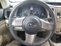 Subaru Legacy 2.5i Premium Satin White Pearl photo #14