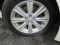 Subaru Legacy 2.5i Premium Satin White Pearl photo #21