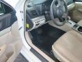 Subaru Legacy 2.5i Premium Satin White Pearl photo #25