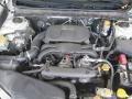 Subaru Legacy 2.5i Premium Satin White Pearl photo #32