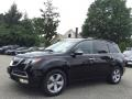 Acura MDX SH-AWD Technology Crystal Black Pearl photo #7