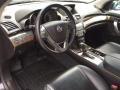 Acura MDX SH-AWD Technology Crystal Black Pearl photo #11