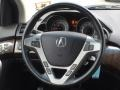 Acura MDX SH-AWD Technology Crystal Black Pearl photo #18