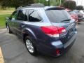 Subaru Outback 2.5i Limited Twilight Blue Metallic photo #2