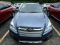 Subaru Outback 2.5i Limited Twilight Blue Metallic photo #5