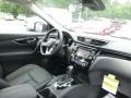 Nissan Rogue Sport SL AWD Gun Metallic photo #12