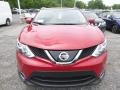 Nissan Rogue Sport SL AWD Palatial Ruby photo #9