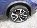 Nissan Rogue Sport SL AWD Caspian Blue photo #2