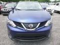 Nissan Rogue Sport SL AWD Caspian Blue photo #9