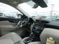 Nissan Rogue Sport SL AWD Caspian Blue photo #11