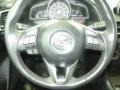 Mazda MAZDA3 i Touring 4 Door Snowflake White Pearl photo #13