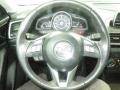 Mazda MAZDA3 i Touring 4 Door Snowflake White Pearl photo #15